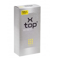 X-top for men Schutzhülle Level 3, 10 ST, Mcairlaid's Nordic Oü