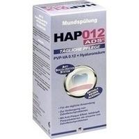 HAP012 PVP-VA 0.12 + Hyaluron Mundspülung, 200 ML, Curaden Germany GmbH