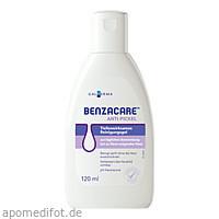 Benzacare Tiefenwirksames Reinigungsgel, 120 ML, Galderma Laboratorium GmbH