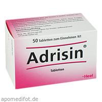 Adrisin, 50 ST, Biologische Heilmittel Heel GmbH