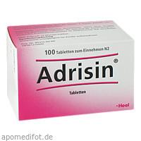 Adrisin, 100 ST, Biologische Heilmittel Heel GmbH