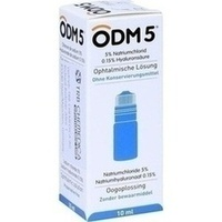 ODM 5, 1X10 ML, Trb Chemedica AG