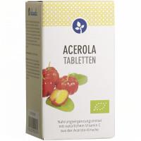 ACEROLA 17% Vitamin C Bio Lutschtabletten, 100 ST, Aleavedis Naturprodukte GmbH
