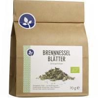 BRENNESSEL Tee 100% bio, 50 G, Aleavedis Naturprodukte GmbH