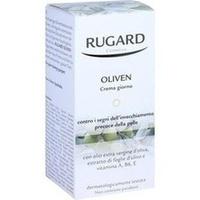 Rugard Oliven Tagescreme, 50 ML, Dr.B.Scheffler Nachf. GmbH & Co. KG