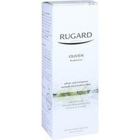RUGARD Oliven Body Lotion, 200 ML, Dr.B.Scheffler Nachf. GmbH & Co. KG