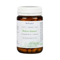 Makro-Immun Komplex - 500mg reines Beta-Glucan, 60 ST, Bioprophyl GmbH