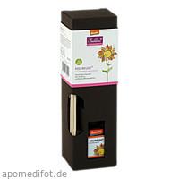 Baldini Feelfreude Bio demeter Set Oel+Stäb.+Glasf, 1 P, Taoasis GmbH Natur Duft Manufaktur