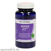 Nerven-Fit GPH Kapseln, 90 ST, Hecht-Pharma GmbH