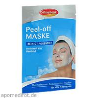 Peel-Off Maske, 1 ST, A. Moras & Comp. GmbH & Co. KG