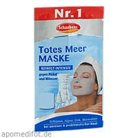 Totes Meer Maske, 1 ST, A. Moras & Comp. GmbH & Co. KG