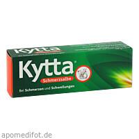 Kytta Schmerzsalbe, 100 G, WICK Pharma - Zweigniederlassung der Procter & Gamble GmbH