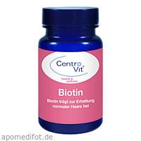 CentroVit b&w Biotin, 90 ST, Austrinus GmbH