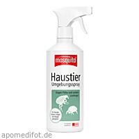 MOSQUITO Haustier Umgebungsspray, 500 ML, Wepa Apothekenbedarf GmbH & Co. KG