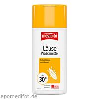 MOSQUITO Läuse Waschmittel 30 Grad, 100 ML, Wepa Apothekenbedarf GmbH & Co. KG