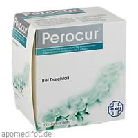 PEROCUR Hartkapseln, 100 ST, Hexal AG