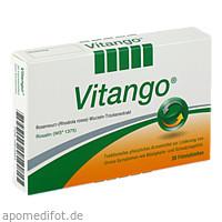 VITANGO Filmtabletten, 30 ST, SCHAPER & BRÜMMER GmbH & Co. KG