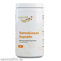 Nattokinase Kapseln, 90 ST, Vita World GmbH