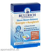 Bullrich SBB Energie+Ausgleich, 42 ST, Delta Pronatura Dr. Krauss & Dr. Beckmann KG