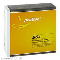 proSan 60+, 30 ST, Prosan Pharmazeutische Vertriebs GmbH