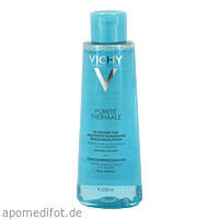 Vichy Purete Thermale Reinigungslotion 2015, 200 ML, L'oreal Deutschland GmbH