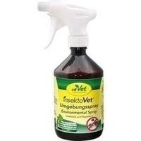 InsektoVet Umgebungsspray, 500 ML, cdVet Naturprodukte GmbH
