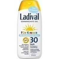 Ladival für Kinder allergische Haut Gel LSF 30, 200 ML, STADA Consumer Health Deutschland GmbH