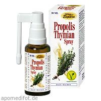 Propolis Thymian, 30 ML, Espara GmbH