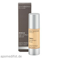 xingu age perfect serum, 30 ML, SANTAVERDE GmbH