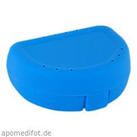 Zahnspangenbox Small Farbe Hellblau, 1 ST, Megadent Deflogrip Gerhard Reeg GmbH