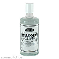Melissengeist, 500 ML, A. Moras & Comp. GmbH & Co. KG