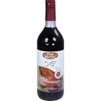 Vitagarten Premium Apfel Holunderbeeren Nektar, 730 ML, Obstsaftkelterei