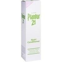 Plantur 21 Nutri-Conditioner, 150 ML, Dr. Kurt Wolff GmbH & Co. KG