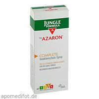 Jungle Formula by AZARON Complete, 75 ML, Omega Pharma Deutschland GmbH