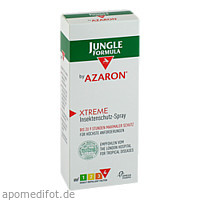 Jungle Formula by AZARON XTREME, 75 ML, Omega Pharma Deutschland GmbH