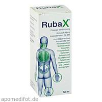 RUBAX Tropfen, 50 ML, PharmaFGP GmbH