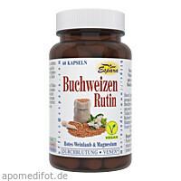 Buchweizen-Rutin, 60 ST, Espara GmbH