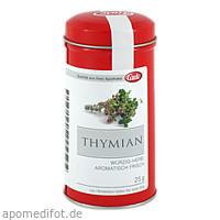 Thymian gerebelt Blechdose Caelo HV-Packung, 25 G, Caesar & Loretz GmbH