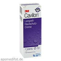 Cavilon Langzeit Hautschutzcreme FK3391G, 1X28 G, Fresenius Kabi Deutschland GmbH