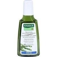 RAUSCH Meerestang Fett Stopp Shampoo, 200 ML, Rausch (Deutschland) GmbH