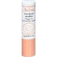 AVENE Pflege für empfindliche Lippen, 4 Gramm, PIERRE FABRE DERMO KOSMETIK GmbH GB - Avene