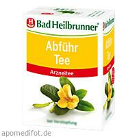 Bad Heilbrunner Abführ Tee, 15X1.7 G, Bad Heilbrunner Naturheilm. GmbH & Co. KG