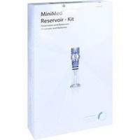 MiniMed 640G Reservoir-Kit 1.8ml (AA-Batterien), 2X10 ST, Medtronic GmbH