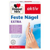 Doppelherz Feste Nägel Extra, 30 ST, Queisser Pharma GmbH & Co. KG