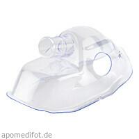 aponorm Inhalationsgerät Compact Erwachsenenmaske, 1 ST, Wepa Apothekenbedarf GmbH & Co. KG
