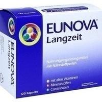 Eunova Langzeit, 120 ST, STADA Consumer Health Deutschland GmbH