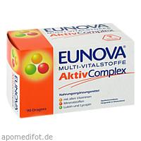 Eunova AktivComplex, 90 ST, STADA Consumer Health Deutschland GmbH