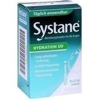 Systane Hydration UD, 30X0.7 ML, Alcon Deutschland GmbH