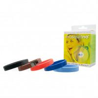 MOSQUITNO ARMBAND 5-PACK, 1X5 ST, Werner Schmidt Pharma GmbH