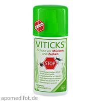Viticks, 100 ML, Hennig Arzneimittel GmbH & Co. KG